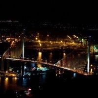 мост :: Павел Савенко
