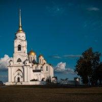 Владимир :: Юрий Ефимов