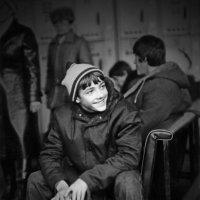 Веселый путешественник :: Валерий Талашов