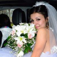 Невеста. :: Анатолий Сидоренков