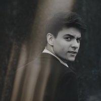 Степан :: Сергей Дубков