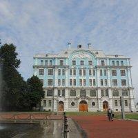Нахимовское училище :: EVGENIYA Cherednichenko