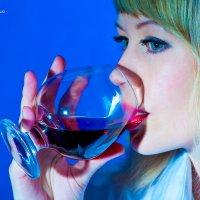 Сладкий напиток :: Виктор Твердун
