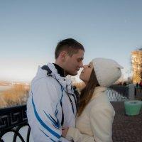 Сергей и Елена :: Юлия Алиева