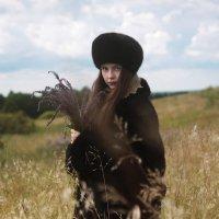 Лето :: Екатерина Быкова