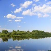 Уральские озера 2 :: Дмитрий Авдонин
