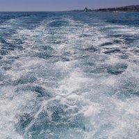 Море! :: Алексей. Бордовский