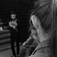 Городской концерт :: Анастасия Заплатина