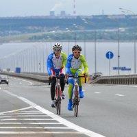 Президентский мост :: Оксана Грищенко