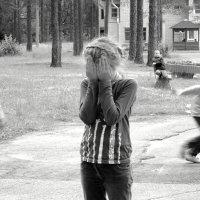 Иду искать!..) :: sv.kaschuk