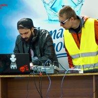 DJ :: Вячеслав Каликин
