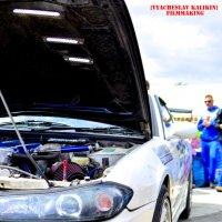 Nissan Silvia S14/2 :: Вячеслав Каликин