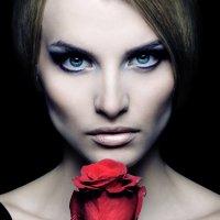 Beauty :: Сергей Березяк