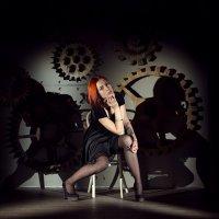 Victoria Sweet :: Михаил Кузнецов