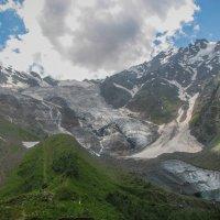 Цейский ледник :: Vladimir 070549