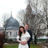 Крепкие узы :: Николай Варламов