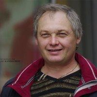 Пофигист - Мне всё по-фигу! :: Николай Кандауров
