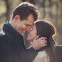 Ярослав и Анастасия :: Иван Евгеньев