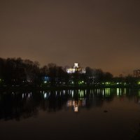 Осень :: Юлия Тет