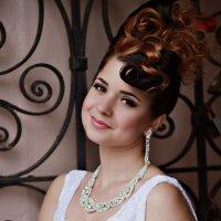 Александра :: Katerina Lesina