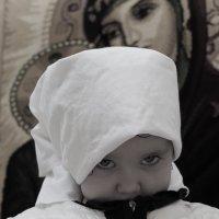 крещение :: Светлана Фомина