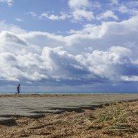 Пляж :: Денис Шангареев