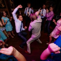 Танцы :: Artem72 Ilin
