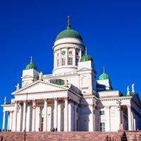 Хельсинки, Кафедральный собор :: Владимир Демчишин