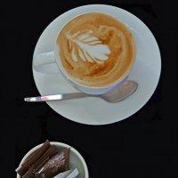 Кофе :: Georgy Kalyakin