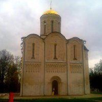Дмитриевский собор :: Катя Бокова