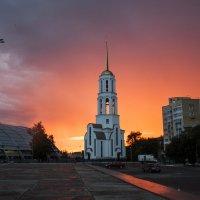 Доброе утро. :: Сергей Екимовских