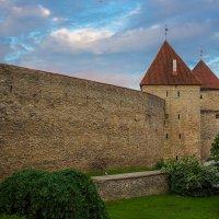 2 башни :: Илья Киряков
