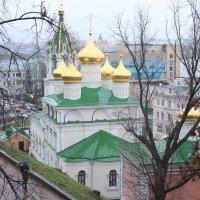 Нижний Новгород :: Татьяна Грошева