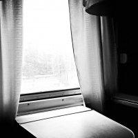 Одиночество ... :: Дмитрий Призрак