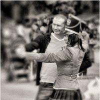 Street dance :: Станислав Лебединский