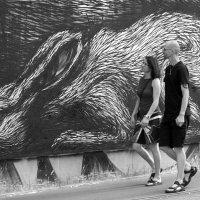 На улицах Вены... :: Галина Кучерина