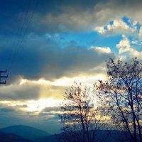 утро)рассвет)свежий воздух) :: Инна Аршакян
