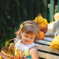 ребенок :: Alena Ткаченко