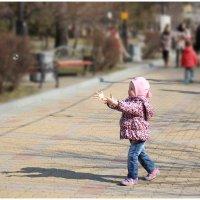 ....в парке... :: Василий