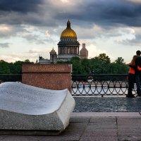 Двое :: Дмитрий Бакулин