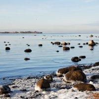 Кронштадский форт :: Николай Танаев