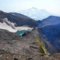 Величие вулканов :: Иван Гуренко