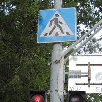 пешеходный переход :: Константин Трапезников