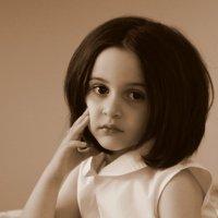 Свет мой зеркальце скажи....) :: Mariam Simonyan
