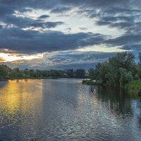 Красивое местечко :: Роман Романенко