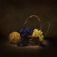Про виноград :: Карина S