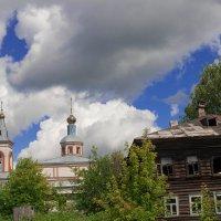 Старое и новое :: Руслан Веселов