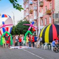 День молодёжи! :: Геннадий Оробей