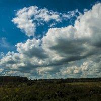 Небо :: Павел Данилевский