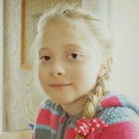 дети как ангелы.... :: Irinka Zharova